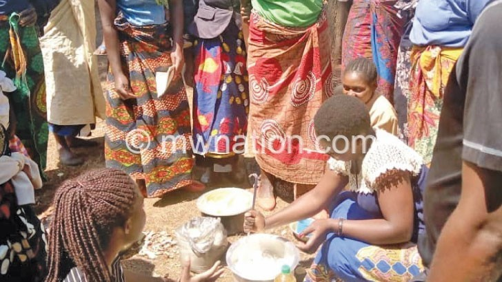 nutritious food | The Nation Online