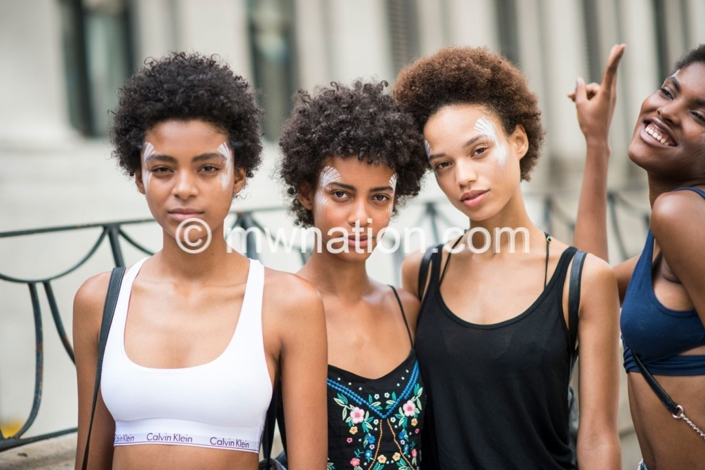short afro black women natura hairstyles 2017 | The Nation Online