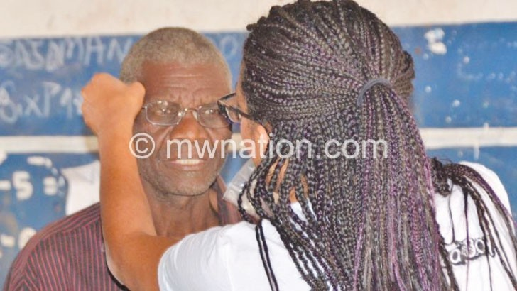 sight savers | The Nation Online