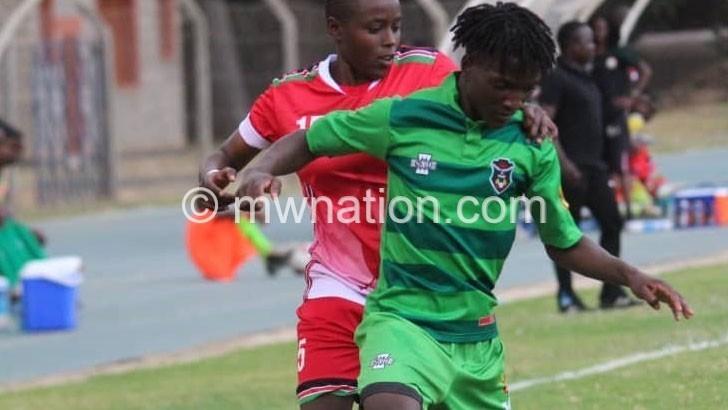 temwa football | The Nation Online