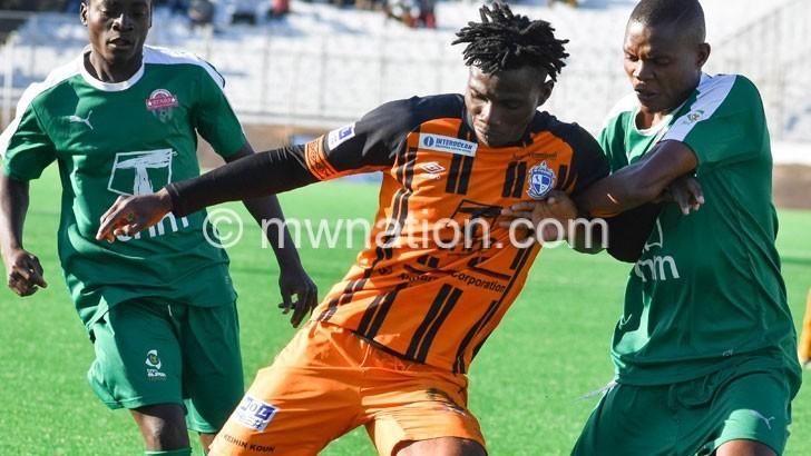 tn soccer | The Nation Online