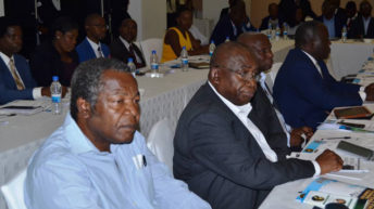 Malawians discuss wealth creation