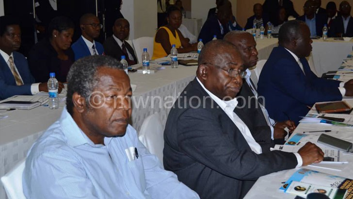 wealth creation meeting | The Nation Online