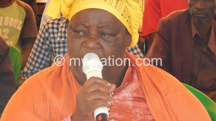 T/A Bwananyambi dies