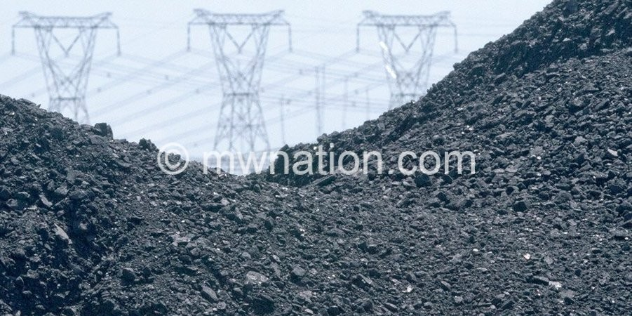 COAL PLANT | The Nation Online