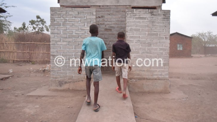Chikwawa save the children | The Nation Online