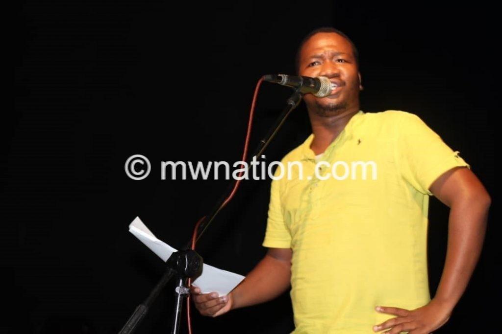 Chiwamba   The Nation Online