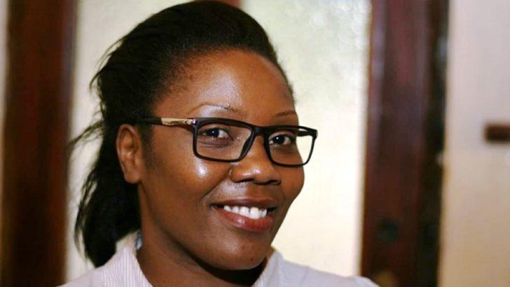 Asumanie Chirambo – Mental health awareness champion