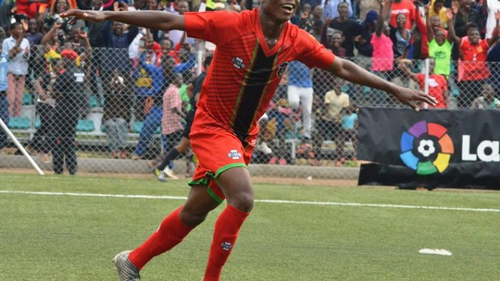 Junior Flames thrash South Africa in Cosafa U-17 opener