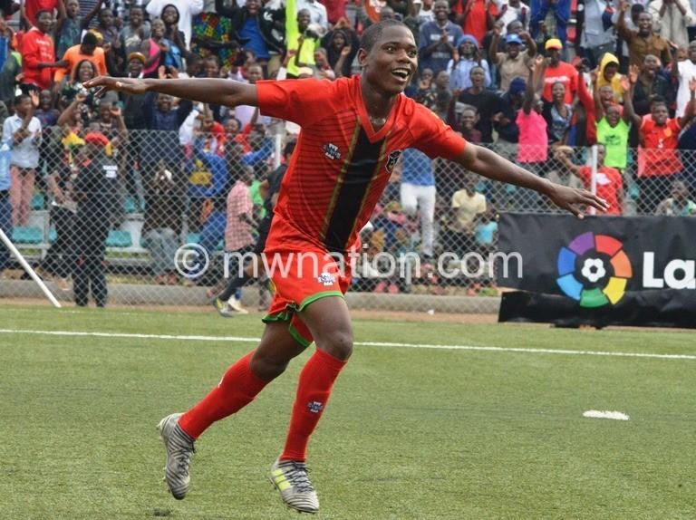 Dave Tobias by bobby kabango | The Nation Online