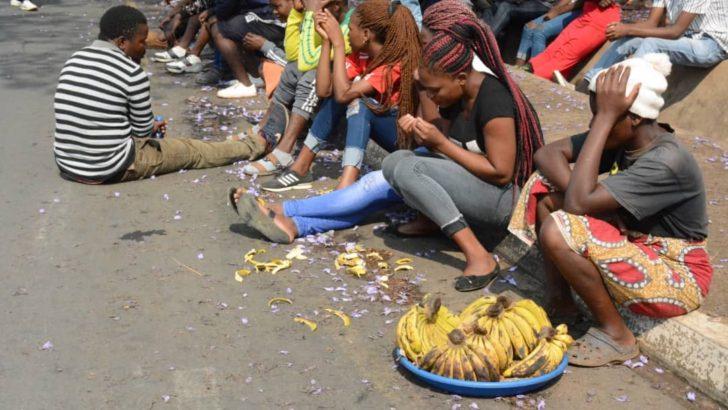 Violence, low patronage at demos