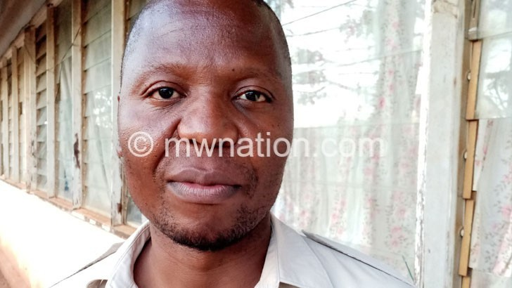 Frank Mkandawire | The Nation Online