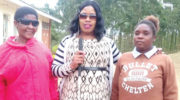 Plight of visually-impaired mothers