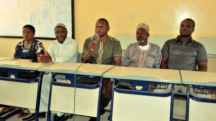 Mangochi religious leaders  speak against political violence