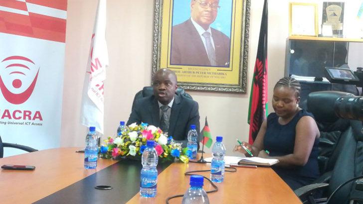 Macra fines Airtel Malawi K820mv