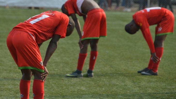 Malawi U-17 complicates Cosafa semi-final chances