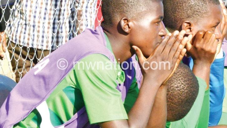 Malawi players | The Nation Online