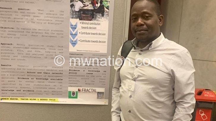 Mamiwa   The Nation Online