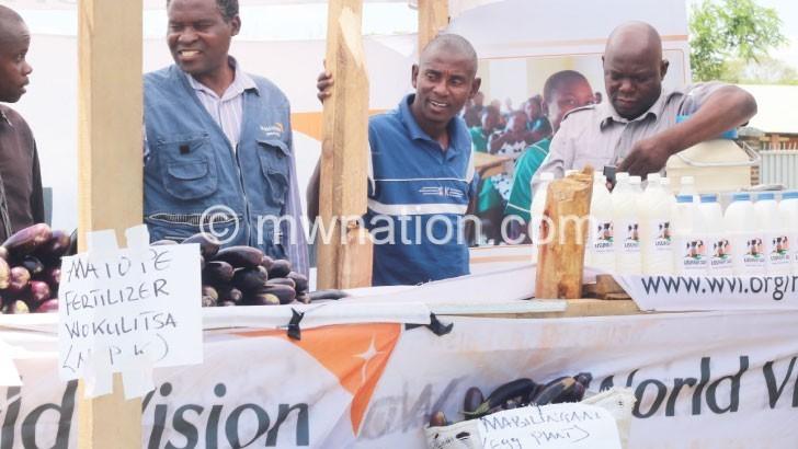 Mizemba Dairy | The Nation Online