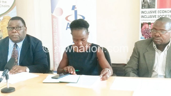 Trust wants more investments  into legume value chains