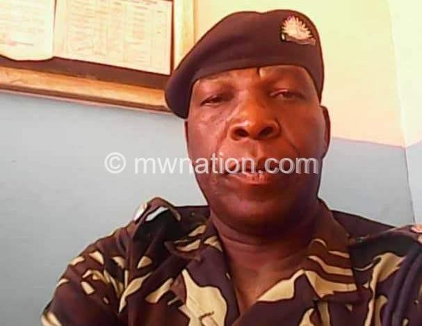 Msundwe cop   The Nation Online