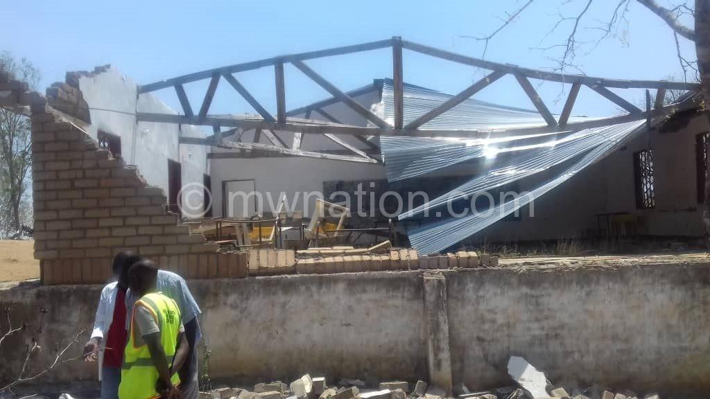 Mwanza school block | The Nation Online