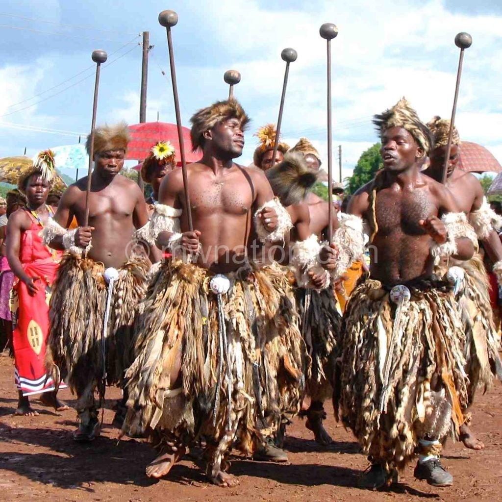 NGONI MEN | The Nation Online