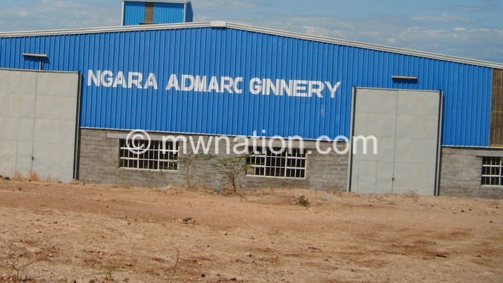 Ngara cotton   The Nation Online
