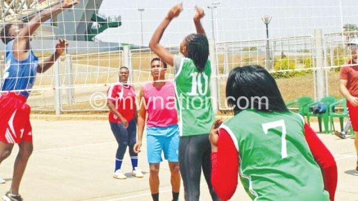 Mother's Fun Run Volleyball Tourney raises K700 000