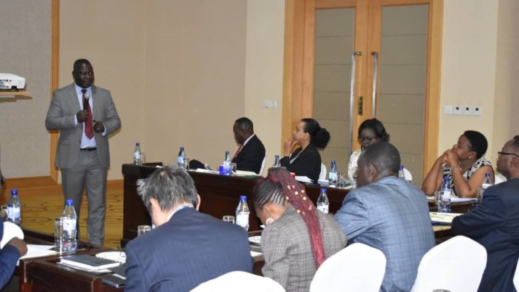 Expert tips Malawi on Vision 2020 successor