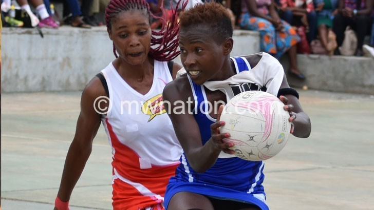 Presidential Cup | The Nation Online