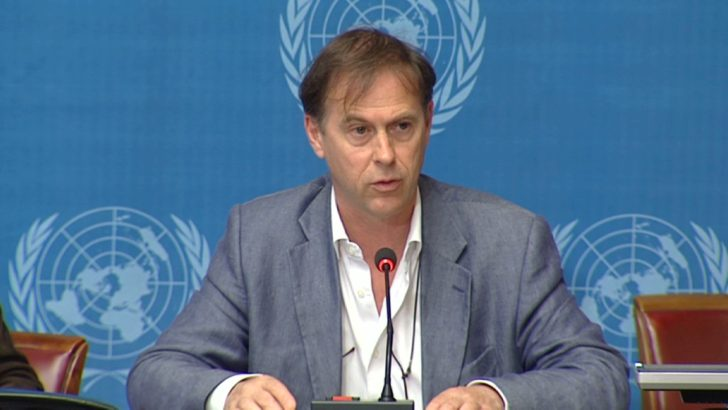 UN rights' body wants meaningful dialogue