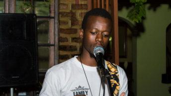 Poet Marumbo Sichinga set to launch album