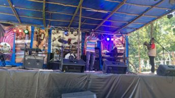 Zomba Mountain Festival makes its debut with a bang