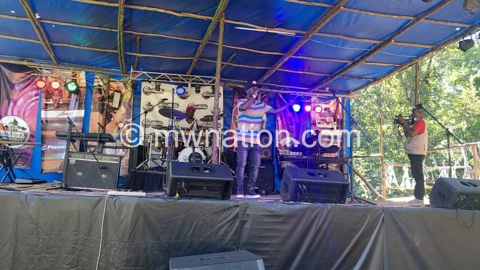 Suffix performing on Sunday | The Nation Online