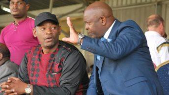 Truce as Walter, Mwenda sign MoU
