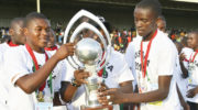 Zambia win Cosafa Under-17 tourney