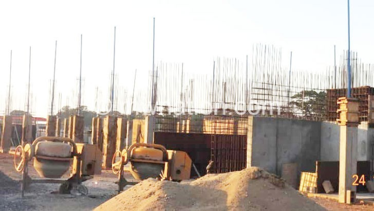 construction equipment | The Nation Online