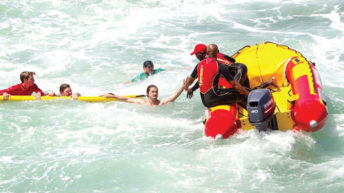 No UN resolution on drowning prevention