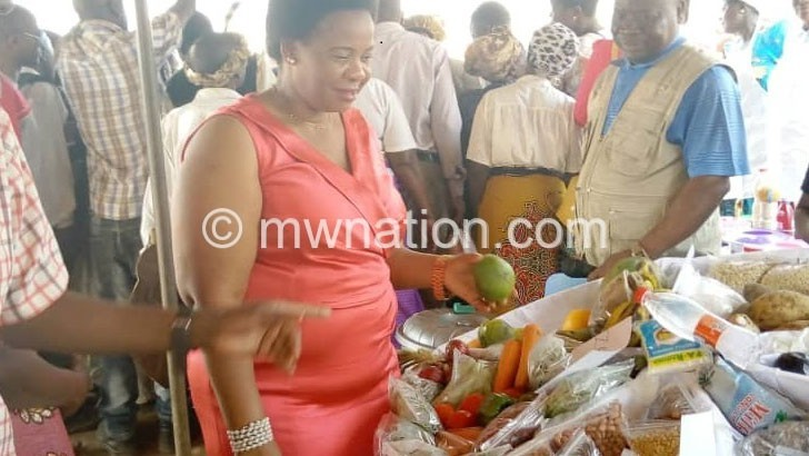 fruit | The Nation Online