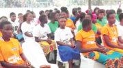 NGOs inspire Lilongwe girls