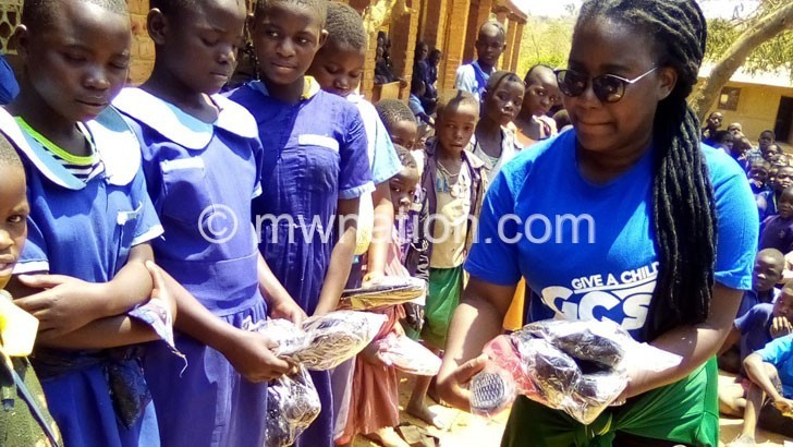 girls shoes | The Nation Online