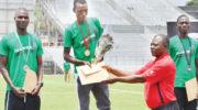 Nadolo, Chirwa win Blantyre Marathon