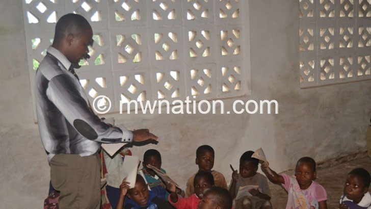 primary school | The Nation Online