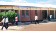 Association renovates Mlare dispensary in Karonga