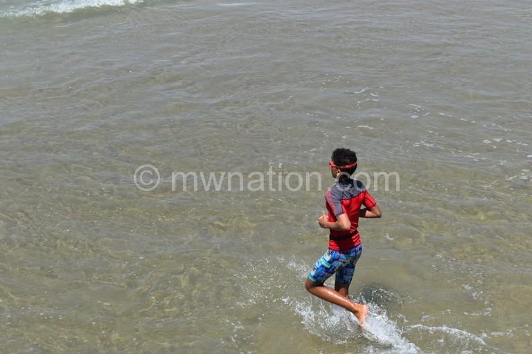 swimmer | The Nation Online