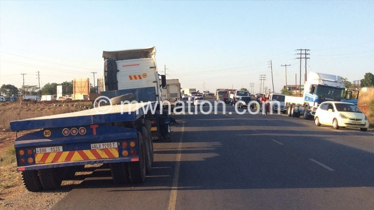 truck | The Nation Online