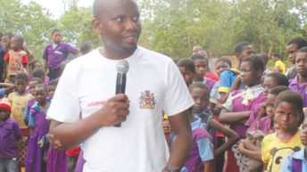 Mulanje commemorates International Day of Girl Child