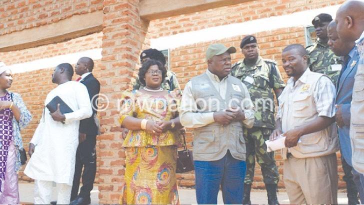 Chimulirenji | The Nation Online