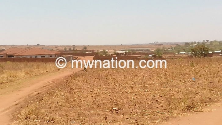 Crossroads disputed land | The Nation Online